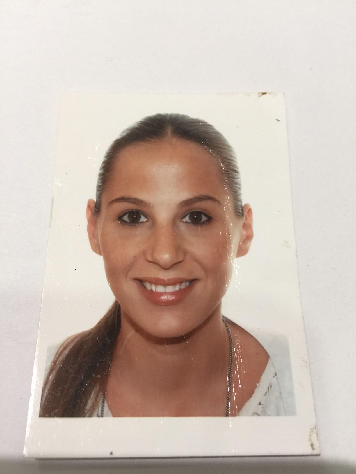 Beatriz Trillo Fontán